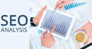 SEO analysis - 7