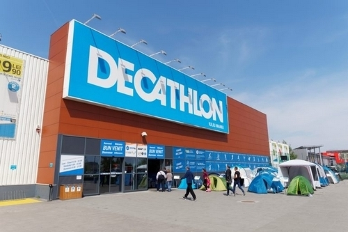 SWOT Analysis of Decathlon - 1