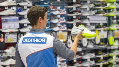 SWOT Analysis of Decathlon - 2