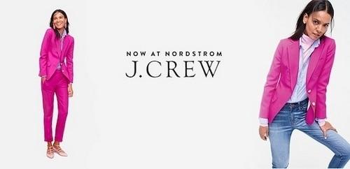 SWOT Analysis of Jcrew - 1