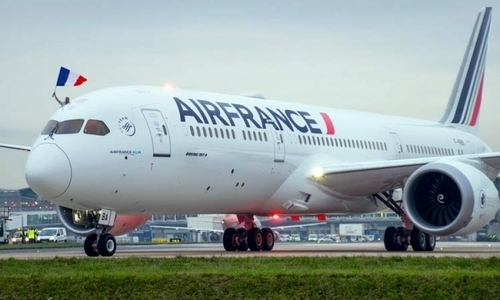 SWOT analysis of Air France - 1
