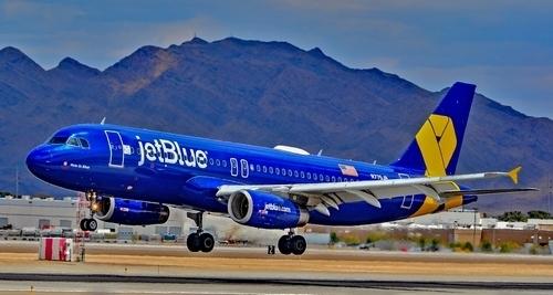 SWOT analysis of JetBlue - 1