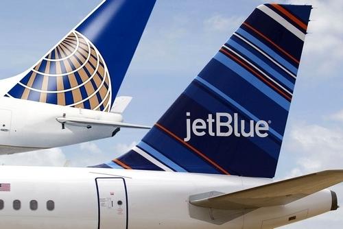 SWOT analysis of JetBlue - 2