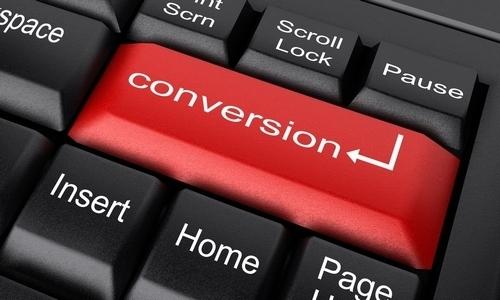 Sales Conversion - 2