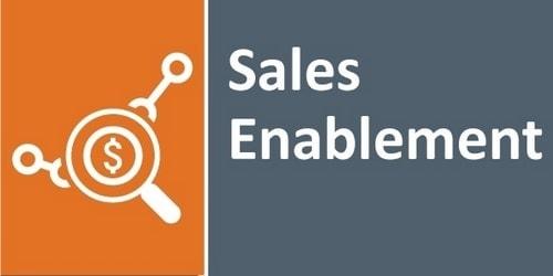 Sales Enablement - 1