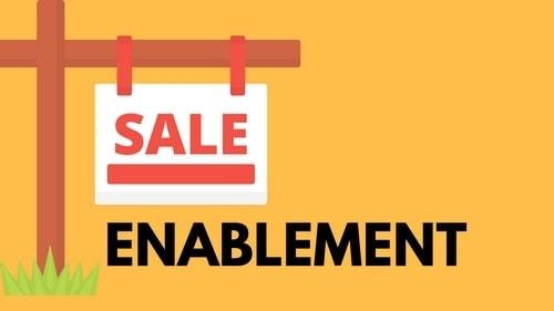 Sales Enablement - 2