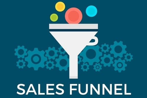Sales Funnel - 2