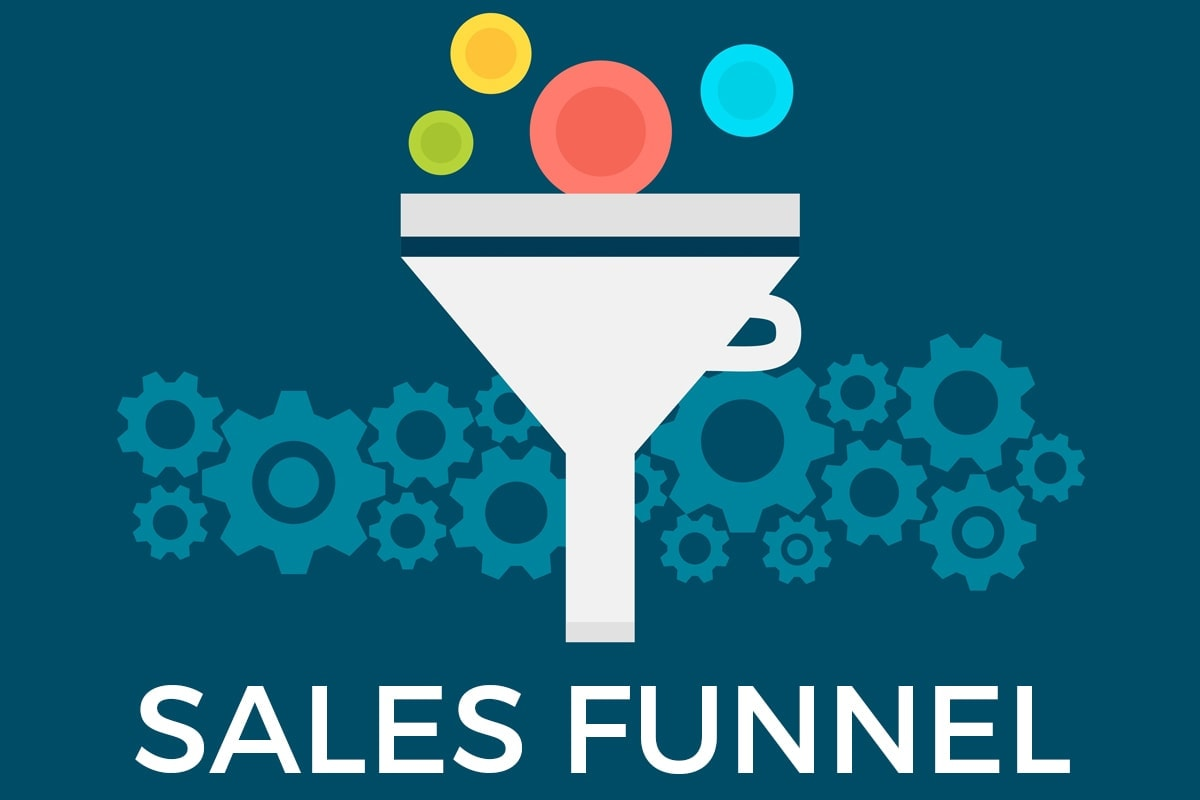 What is Sales Funnel? Process of Sales funnel creation