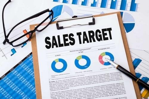 Sales Target - 1