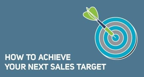 Sales Target - 2