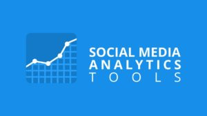 Social Media Analytics Tools - 5
