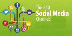 Social Media Channels - 2