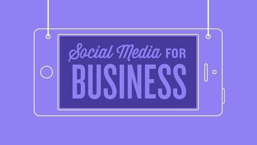 Social Media For Business - 1