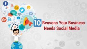 Social Media For Business - 3