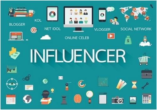 Social Media Influencer - 2