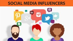 Social Media Influencer - 3
