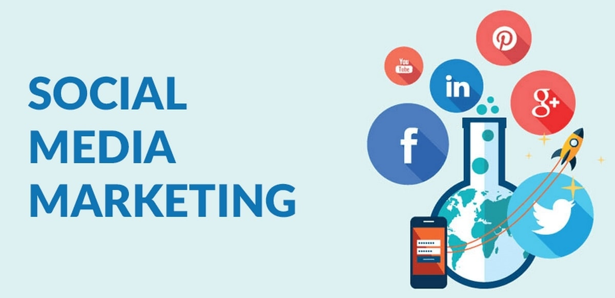 Social Media Marketing - 5