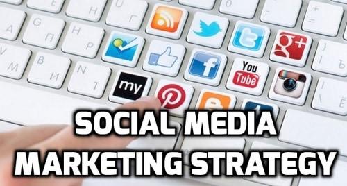 Social Media Marketing Strategy - 2