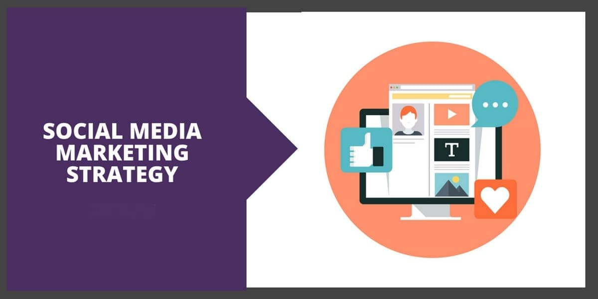 How to form a Social Media Strategy? The process of social media strategy formation