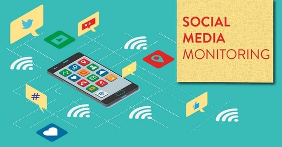 Social media monitoring - 4