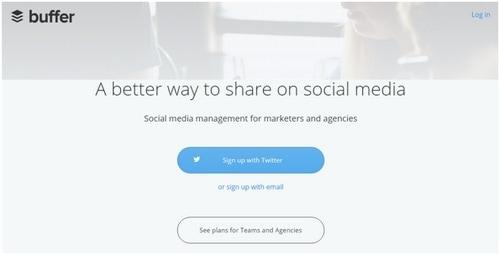 Social media tools - 3