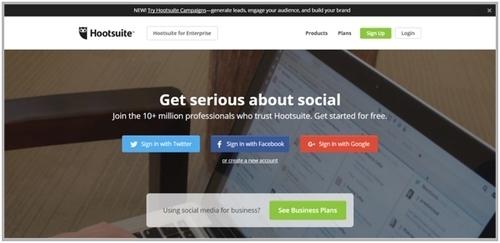 Social media tools - 4