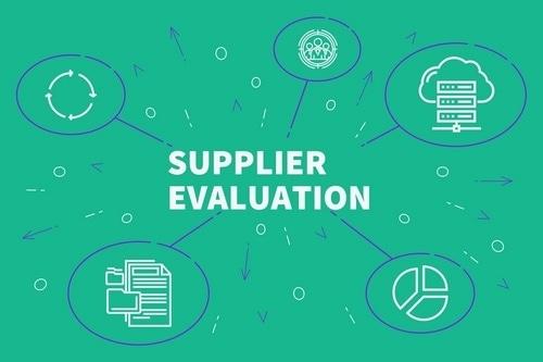 Supplier Evaluation - 2