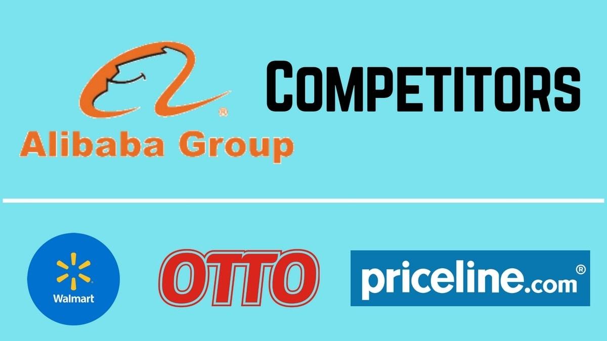Top 10 Alibaba Competitors