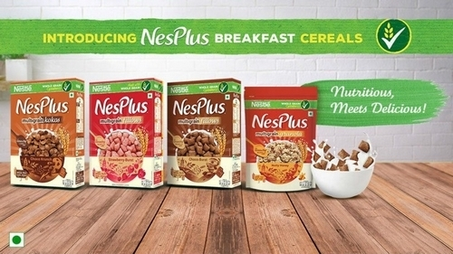 Top Cereal Brand - 4