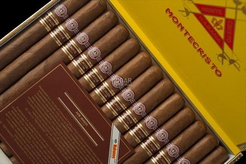 Top Cigar Brands - 1