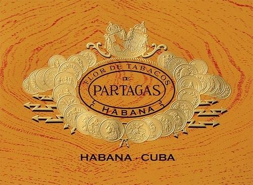 Top Cigar Brands - 12