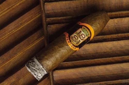 Top Cigar Brands - 17