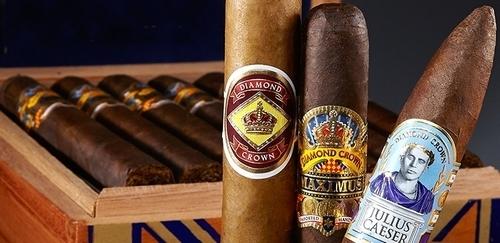 Top Cigar Brands - 18