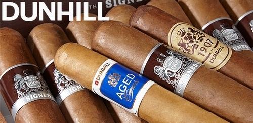 Top Cigar Brands - 20
