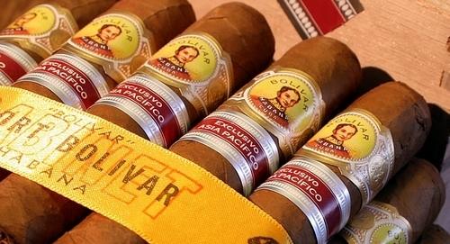 Top Cigar Brands - 5