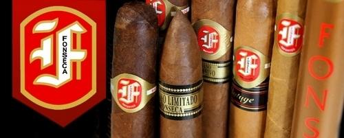 Top Cigar Brands - 6