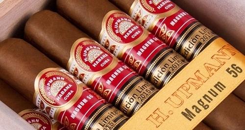 Top Cigar Brands - 7