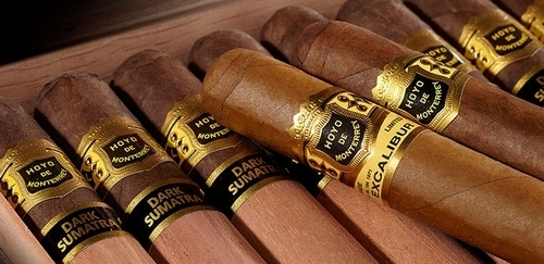 Top Cigar Brands - 8