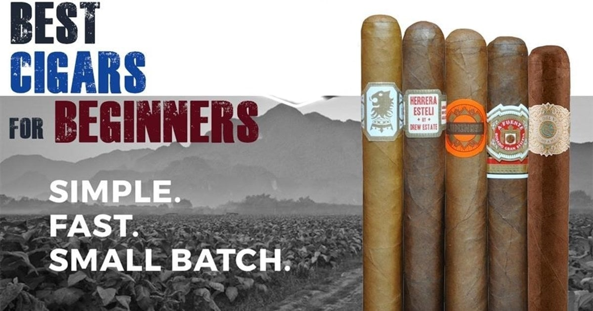 Top Cigar Brands