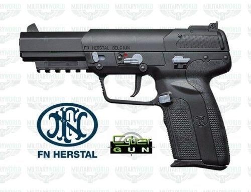 Top 17 Gun Brands in the World - Best and Famous Gun Brands
