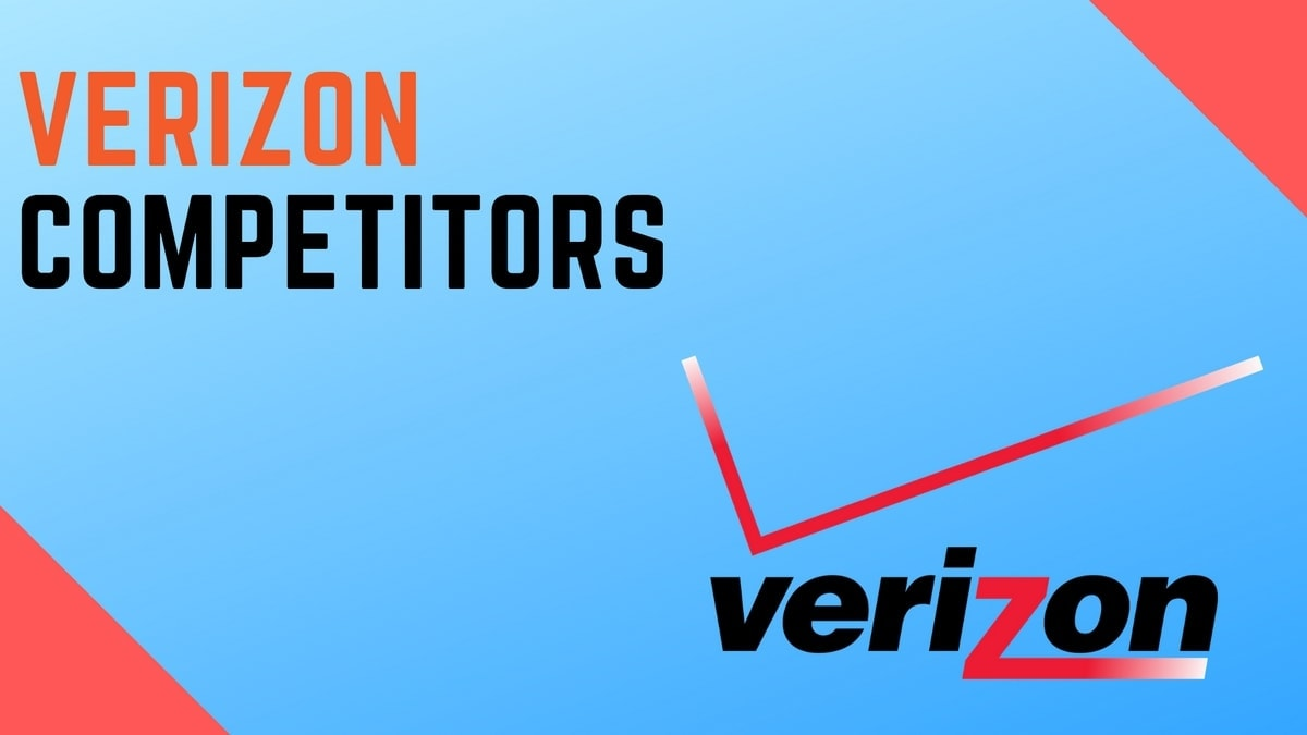 Verizon Competitors