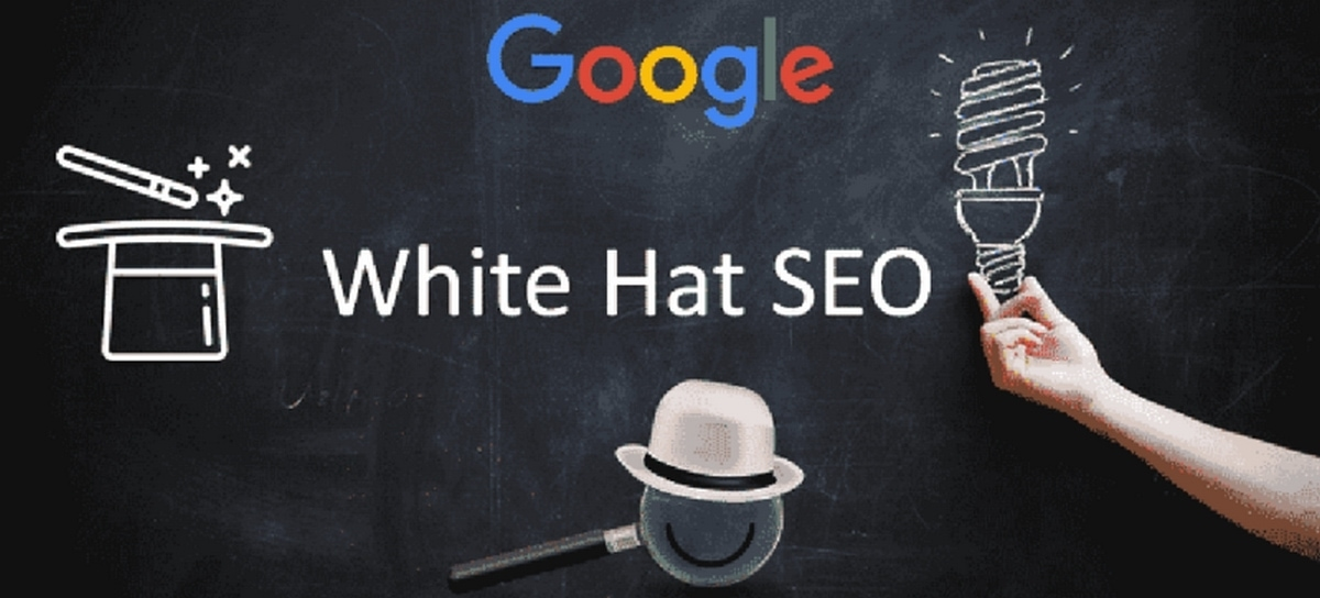 White hat SEO - 1