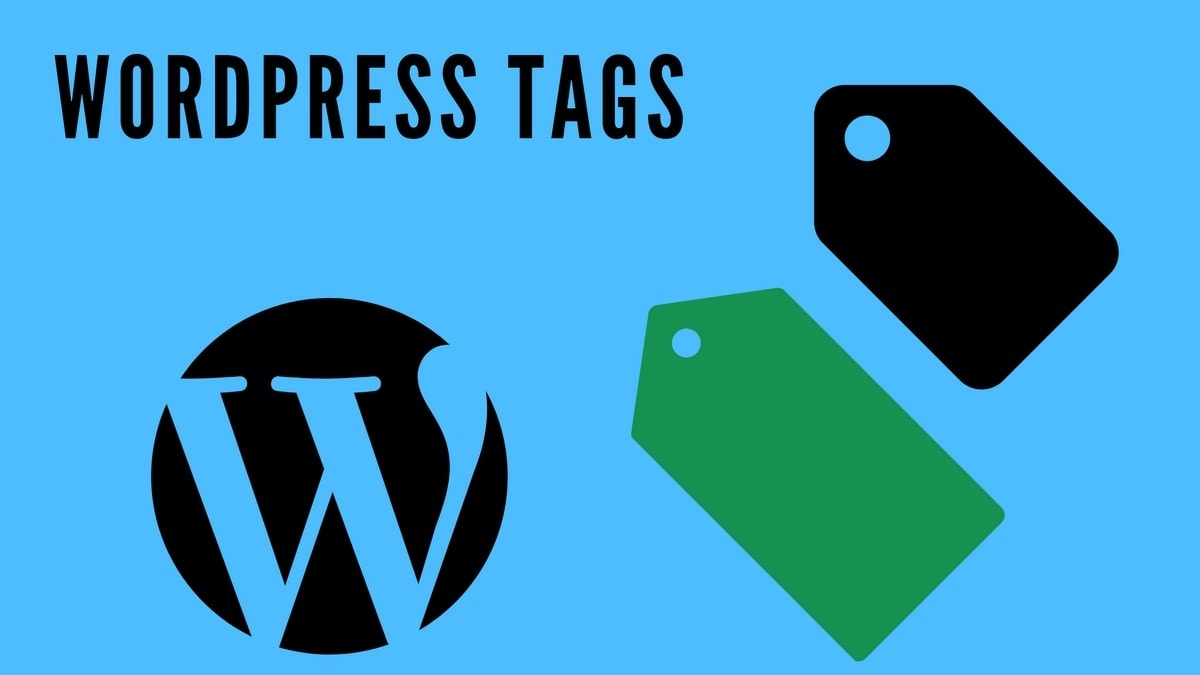 How many WordPress Tags should one blog post have?