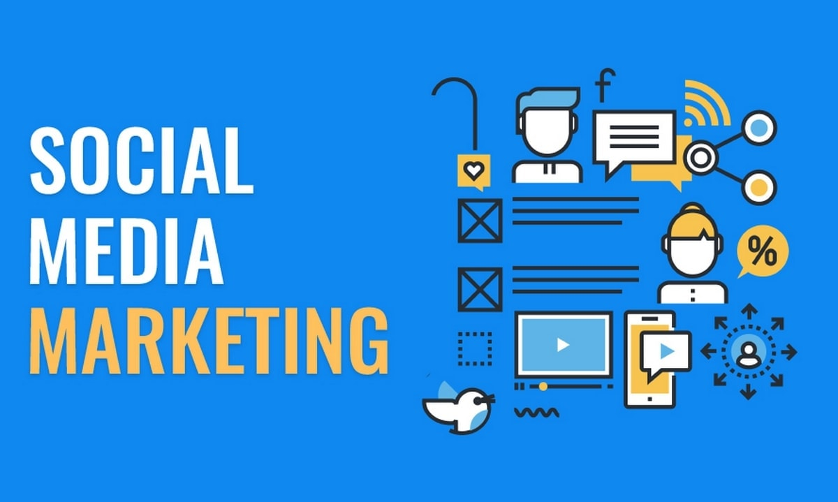 social media marketing - 4