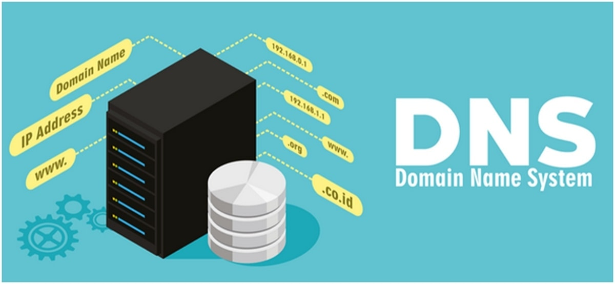 what is DNS - 3