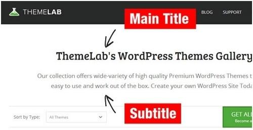 write a blog - 2