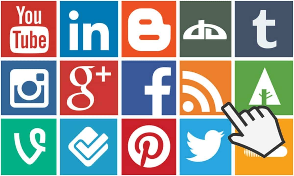 Top 20 Social Media Sites In The World