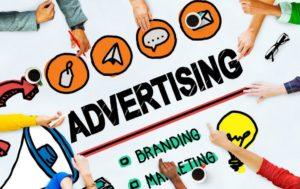 Advertising - 3