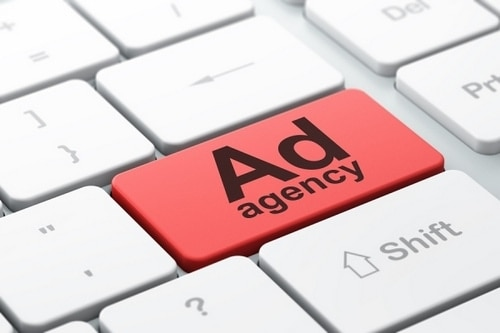 Advertising agencies - 1