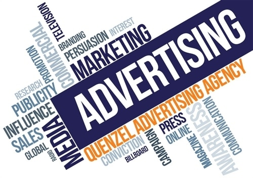 Advertising agencies - 2
